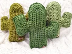 These cuddly saguaro pillows are now available in the shop!!   #allthingskita #handmade #crochet #saguaro #cactus #cactuslover #etsy #maker #handmadewithlove #cacti #cozy #pillow #crochetpillow #cactusmagazine