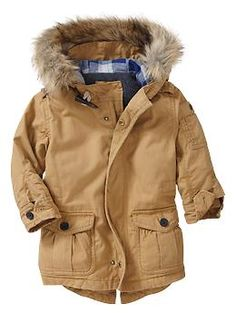 Carson's new jacket for winter/fall. Cant wait to put it on him.
