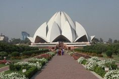 An insight towards Spiritualism, Delhi