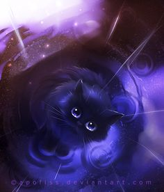 Cats Painting Gatos New Ideas Pet Anime, Anime Animals, Anime Art, Cute Animals, Anime Chibi, Funny Animals, Image Chat, Cute Animal Drawings, Drawing Animals