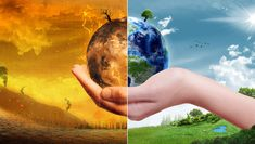 Challenge others about global warming - 9 Easy Ways To Stop Global Warming