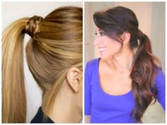 5 Best Hairstyle Ideas for Work