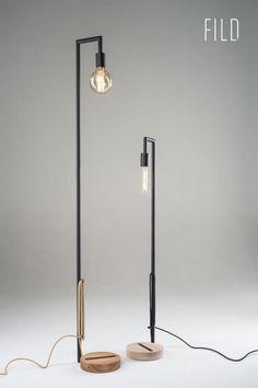 Lumina Daphine Terra Lamp | Floor lamp, Lamp light and Lights