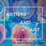 The Adventures of Bear: Classical Conversations Cycle 1 - Fine Art Plans for Weeks 1 through 6