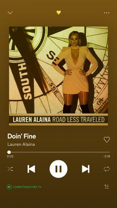 Country Playlist, Country Songs, Lauren Alaina, My Favorite Things, Tv, Movie Posters, Television Set, Film Poster, Billboard