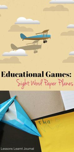 Educational games that can be played to learn sight words. #gaming #learning #games #fun explore mathnook.com