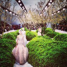 Dior Couture 2013