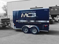 Constructions MC3 - Wrap Partiel