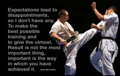 quotes + karate by ~nadin4e on deviantART