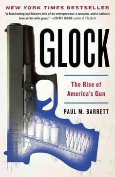 The Glock pistol is Americas Gun. It has been rhapsodized by hip-hop artists and…