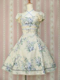 vintage 60s Modern dress