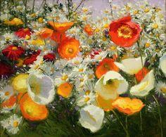 Flower Art - Shirley Novak beautiful