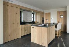 kitchen ideas – New Ideas Beach Theme Kitchen, Kitchen Themes, Kitchen Decor, Wood Kitchen Island, Kitchen Backsplash, Interior Architecture, Interior And Exterior, Interior Ideas, House Md