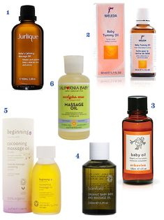 Baby Massage oils, infant massages can stimulate your baby's growth and weight gain. #NPJ approved.