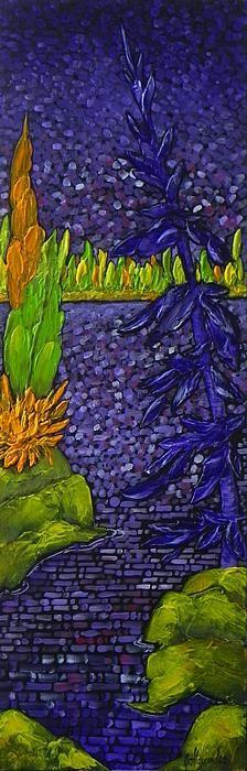 Purple Pine by Jill Alexander Vibrant Colors, Colours, Fine Art America, Pine, Insight, Facebook, Wall Art, Studio, Purple