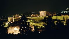 #Acropolis Listed among 20 Most Beautiful UNESCO World Heritage Sites