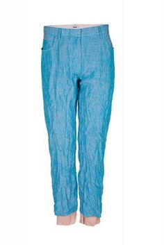 ACNE linen pants  100% lining 97% polyester, 3% spandex