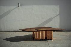 trans|form collection by karen chekerdjian at design miami/basel 2015