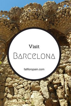 A weekend in Barcelona - Barcelona, the most famous city in Spain (arguably) but from my opinion, many more people know this as a tourist destination than Madrid. But why is that?