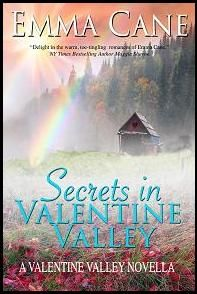 Today I reviewed Secrets in Valentine Valley by Emma Cane!