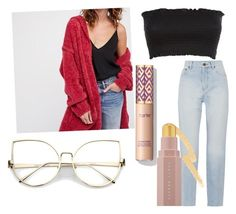 """""""Cozy day"""" by casa03 on Polyvore featuring Yves Saint Laurent and Puma Yves Saint Laurent, Cozy, Polyvore, Image, Fashion, La Mode, Fashion Illustrations, Fashion Models"""