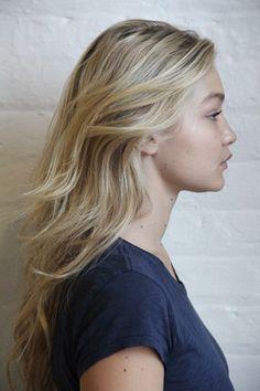 gigi gorgeous profile <3