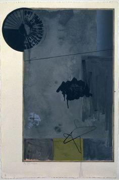 JASPER JOHNS - EVIAN - GREGG SHIENBAUM FINE ART MIAMI http://www.widewalls.ch/artwork/jasper-johns/evian/ #Print