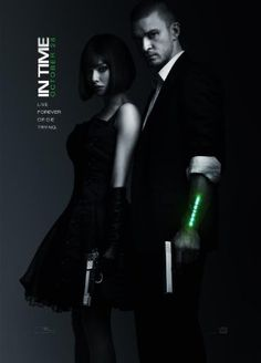 Movies In Time - 2011