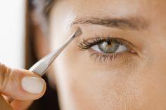 Como fazer a sobrancelha