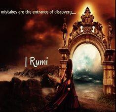Rumi Love Quotes, Wisdom Quotes, Life Quotes, Inspirational Quotes, Spiritual People, Spiritual Love, Rumi Poetry, Sufi, Quote Posters