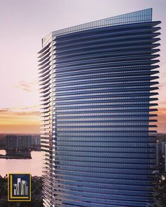 Armani Residences is the first Residential Tower of the great Cesar Pelli in #Miami. Incredible ocean views #luxury amenities and interiors by Giorgio Armani. by miamiresidential