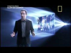 Universo Holográfico - Tudo é um Sonho - Além do Cosmos