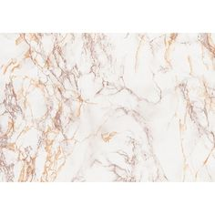 Brown and Gold Marble Adhesive Film