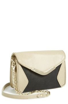 POVERTY FLATS by rian Crossbody Bag | Nordstrom