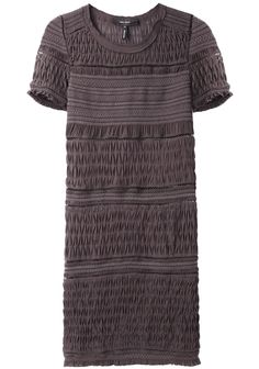Isabel Marant / Dag Smocked Dress