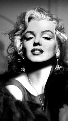 Fantasy Artwork of Marilyn
