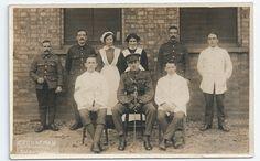C F Chapman, 45 Washbrook Rd, Rushden World War One, North Wales, Painting, Art, World War I, Art Background, Painting Art, Kunst, Paintings