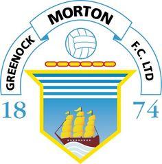 Greenock Morton Football  Club.!!