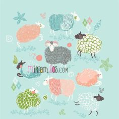 Dream of sheep preview | Flickr - Photo Sharing!