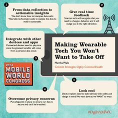 Making Wearable Tech You Won't Want To Take Off