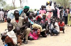 """A situação dos Direitos Humanos no Sudão do Sul, país no leste da África, é """"uma das mais espantosas"""" do mundo, declarou nesta sexta-feira (11) a Organização das Nações Unidas (ONU), que afirma em um relatório que o governo permite que combatentes """"estuprem mulheres como forma de salário"""", segundo a France Presse."""