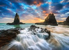 Sunrise Kiama, Australia