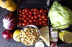 what you'll need | Nancy's Chopped Salad on smittenkitchen.c… | deb | Flickr