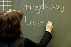 Lige børn lærer bedst - Kronikker   www.b.dk