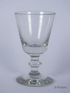 Dram Glass