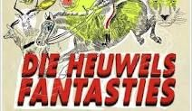 die heuwels fantasties - Google Search