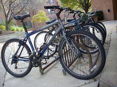 transportation in Chile bike