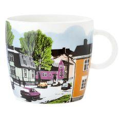 Vallila Cup, Multiple Designs