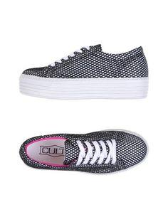 CULT Sneakers & Deportivas mujer  beige-us3.5 / eu33 / uk1.5 / cn32  red-us9 / eu40 / uk7 / cn41   green-us12 / eu44 / uk10 / cn46  black-us6.5-7 / eu37 / uk4.5-5 / cn37 dMKq8UZ