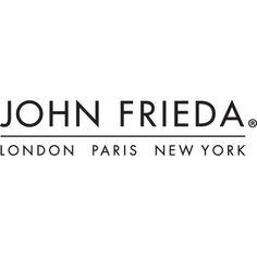 John Frieda Saç Bakım Ürünleri